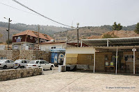 Jewish Holy Sites: Tomb of Honi ha-M'agel in Hatzor HaGlilit (Grave of Honi the Circlemaker)
