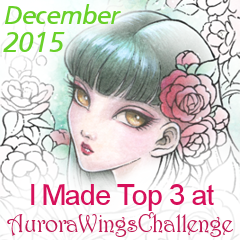 Aurora Wings Challenge