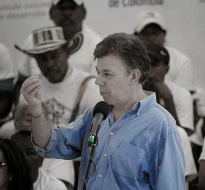 Juan Manuel Santos | Reelección | Copolitica