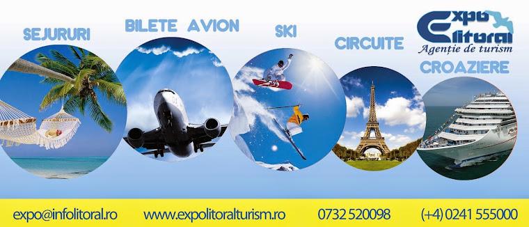 Expolitoral Turism