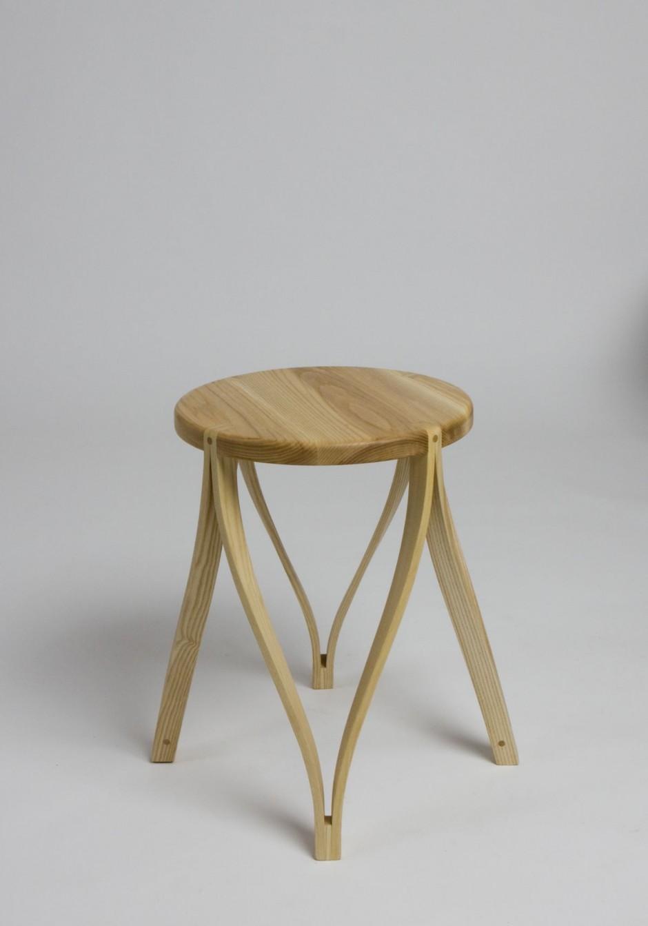 Furniture Steam Bentwood Chairs By Dohoon Kim Korean Designer .