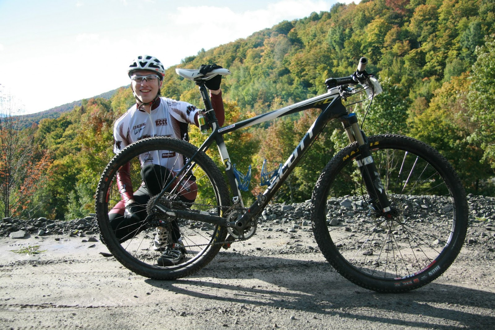 Images Of Professional Mountain Bike Sc