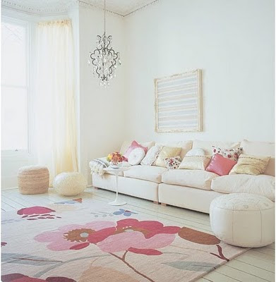 Dreams And Wishes Summer Pastels Inspire Interior Design