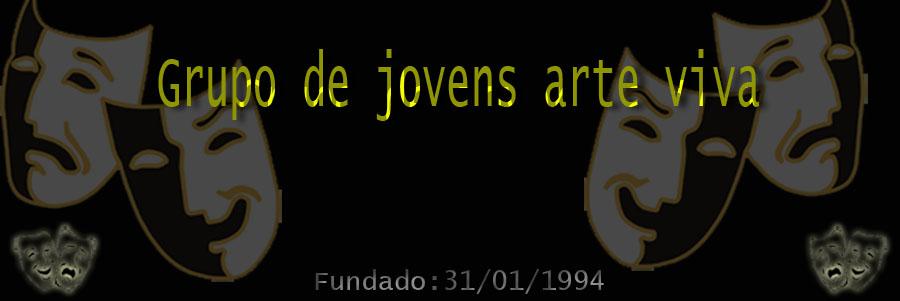 Grupo De Jovens Arte Viva