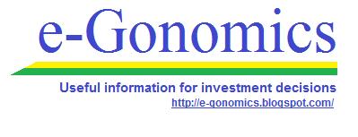 e-Gonomics
