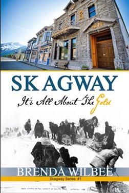 Brenda's Book On Skagway