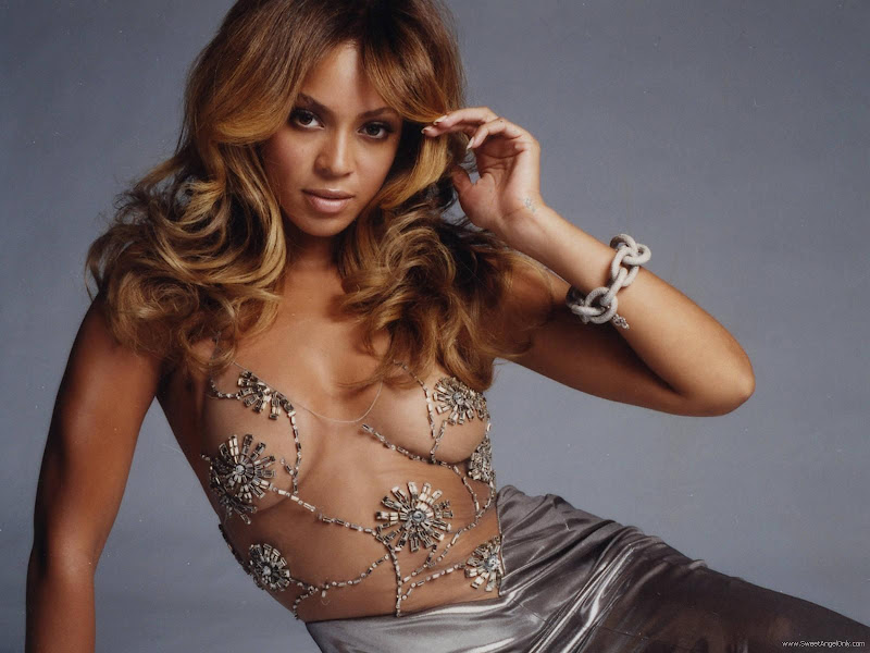 Beyonce Hot Sexy HD Wallpaper 4 title=