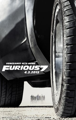 Furious 7 ( Web-DL 1080p Inglés Subtitulada) (2015)
