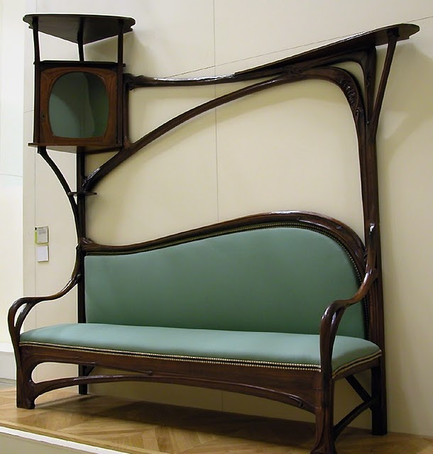 my swing archives art deco vs art nouveau. Black Bedroom Furniture Sets. Home Design Ideas