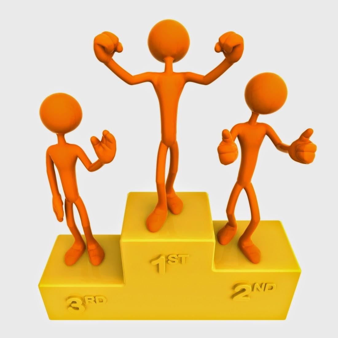 Конкурсы для сотрудников внутри компаний