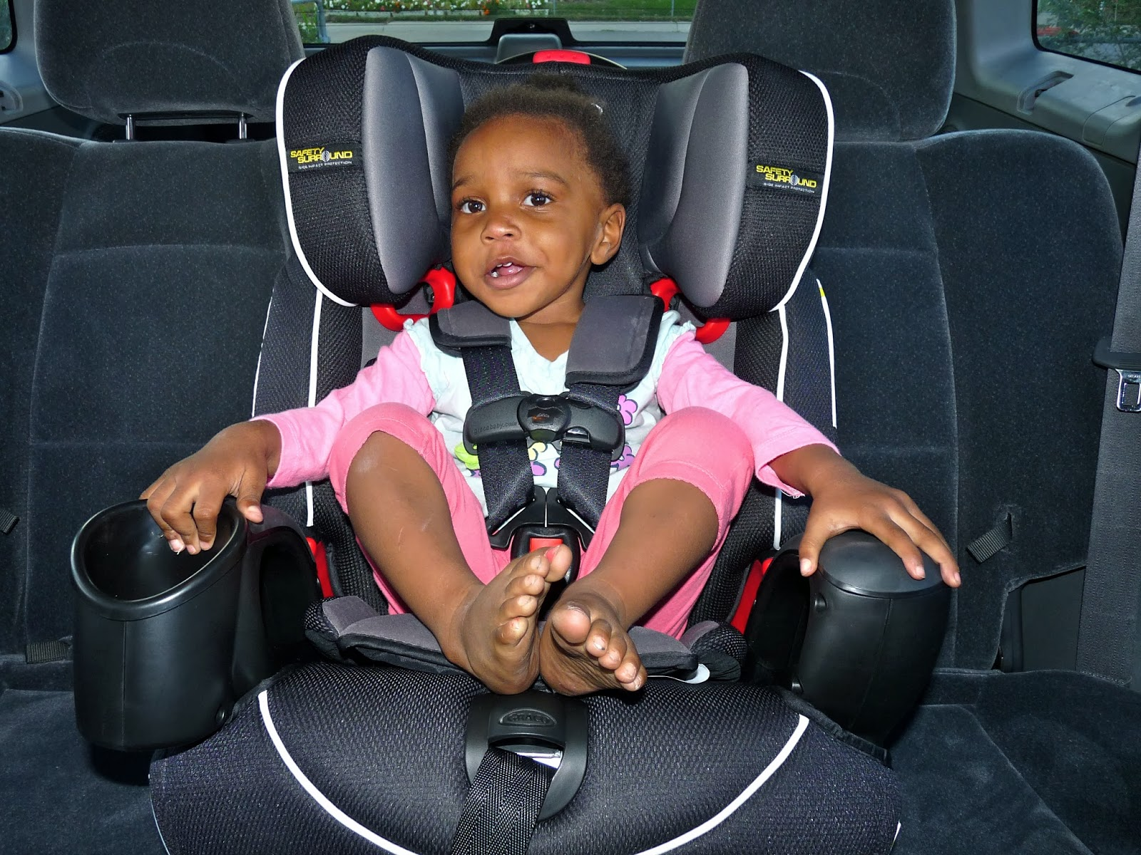 Graco nautilus 3 in 1 multi use car seat -  Multi Use Car Seat Bravo Graco Nautilus 65 3 In 1 Harness Booster Polar Babies R Us