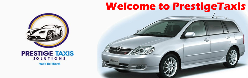 Prestige Taxis Solutions