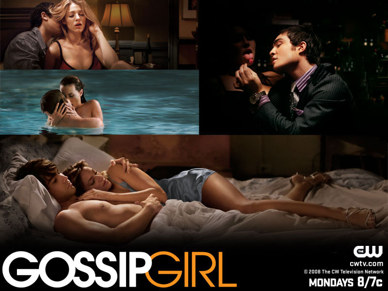 Gossip Girl Wallpaper