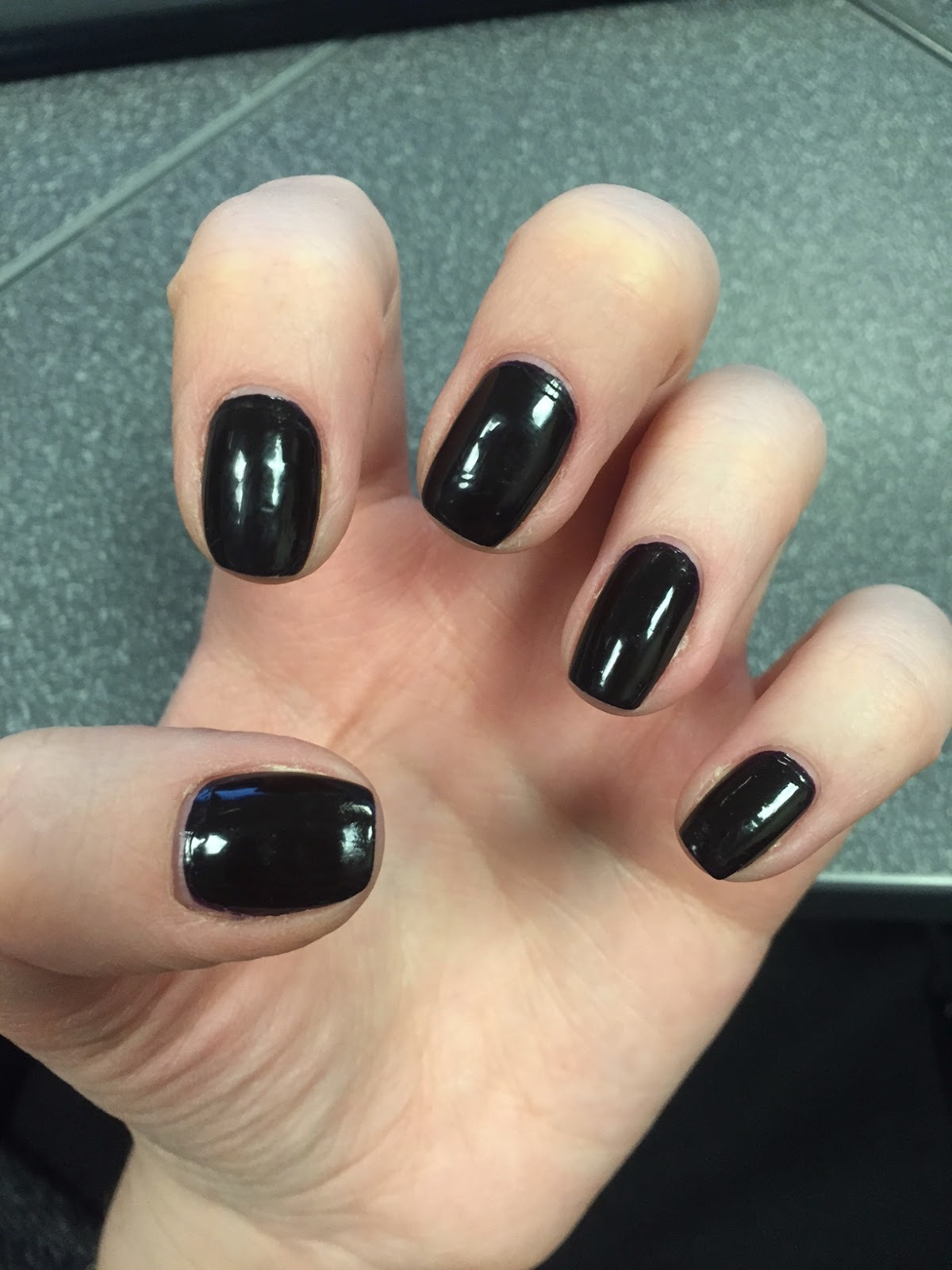 NailsByNumbers: Recent Nail Looks