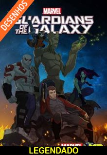 Assistir Guardians Of The Galaxy Online