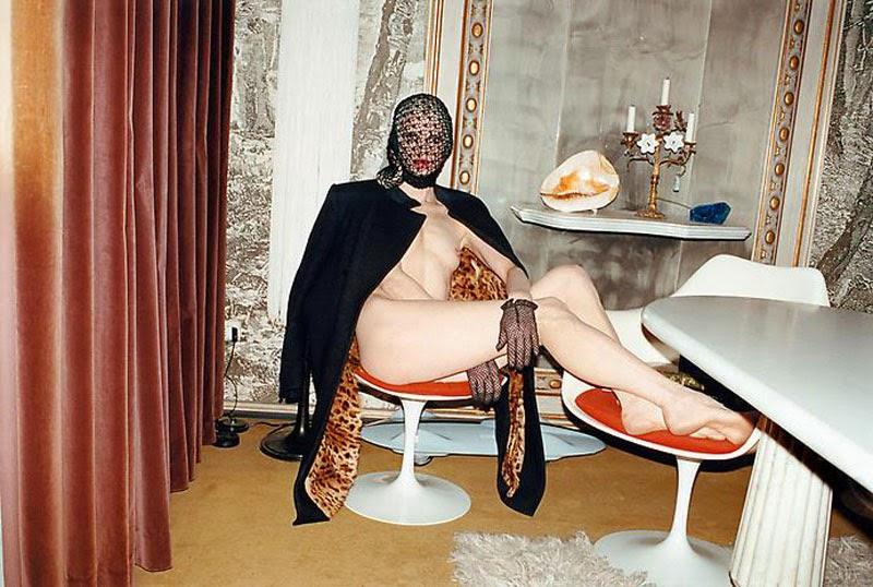 Los 10 fotógrafos de moda más prestigiosos: Juergen Teller