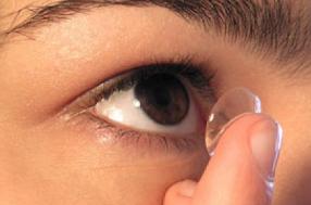 Iritasi Mata Karena Softlens Dan Cara Mengatasinya