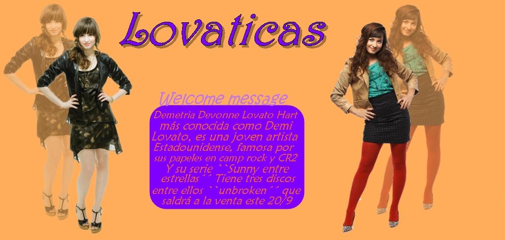 Lovaticas (L)