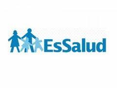 Logo de EsSalud