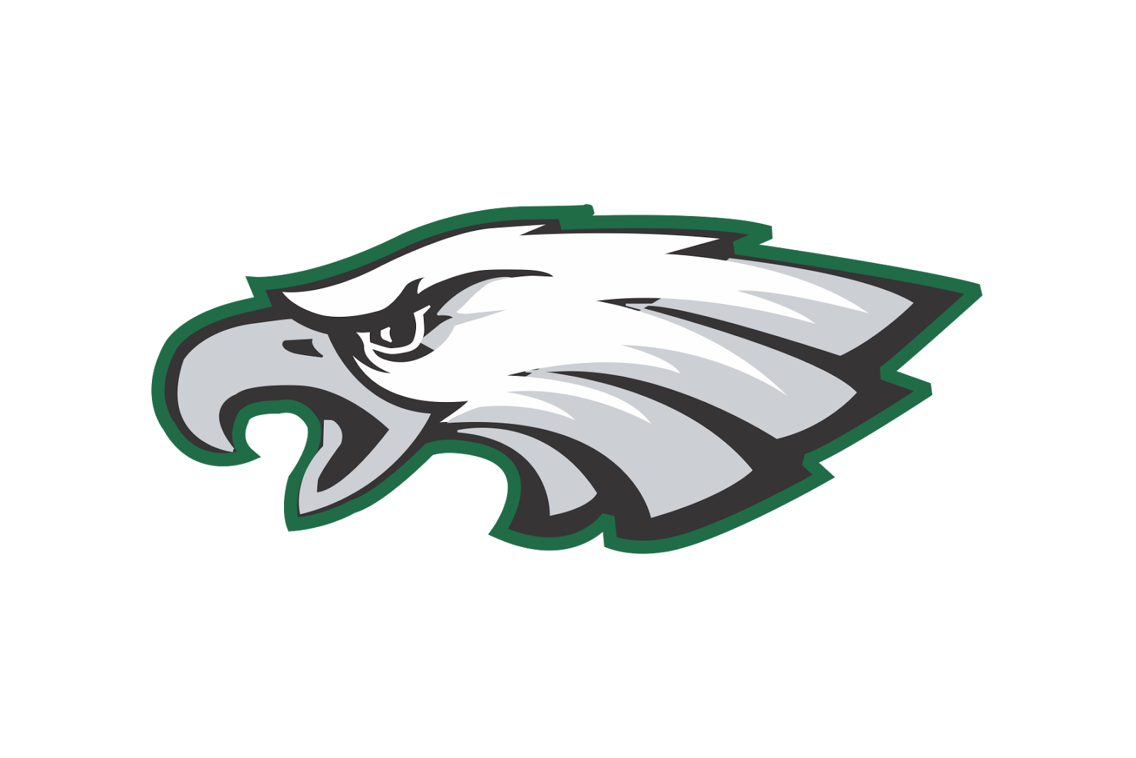 Eagle logo nfl - photo#16
