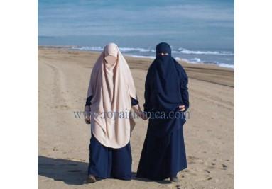 Ropa Islámica by Cintia Robles