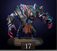 Cute, Dota 2 - Ursa Warrior Build Guide