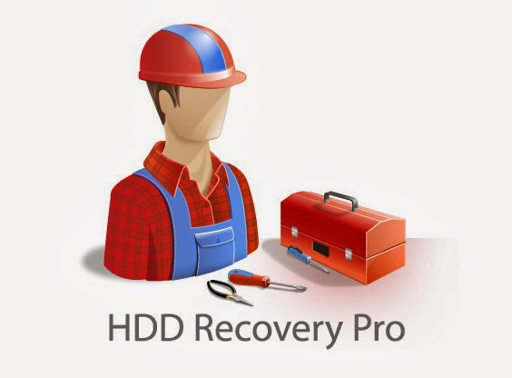 HDD Recovery Pro 4.1 + Serial