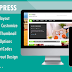 Nami Press - News and Magazine Blogger Template
