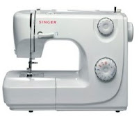 Singer 8280 Review