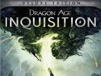 Download Game DRAGON AGE INQUISITION DELUXE EDITION-CPY