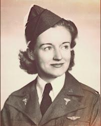 Lieutenant Ruth M. Gardiner