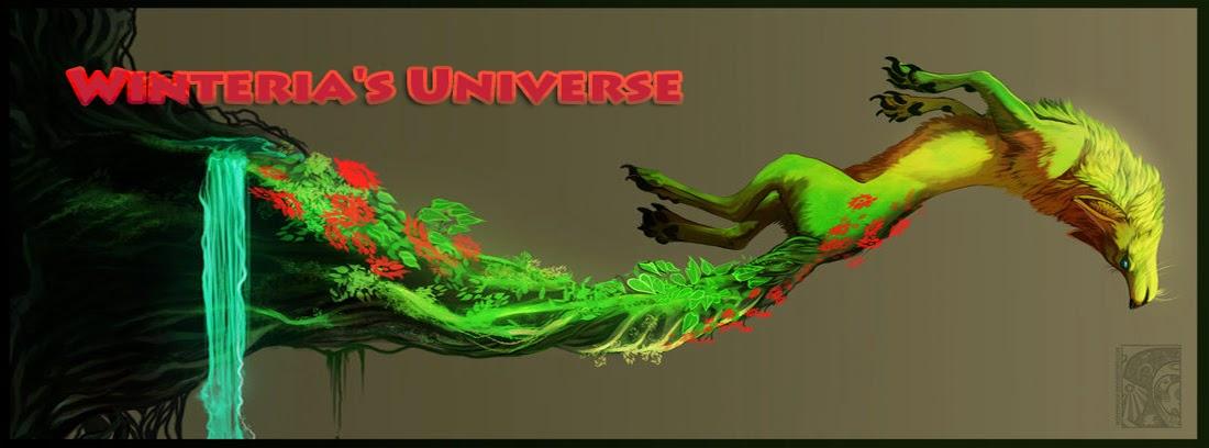 Winteria's Universe