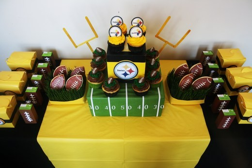catch my party - Super Bowl Party Decorations