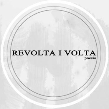 """Llegiu en línia el poemari """"Revolta i volta"""""""