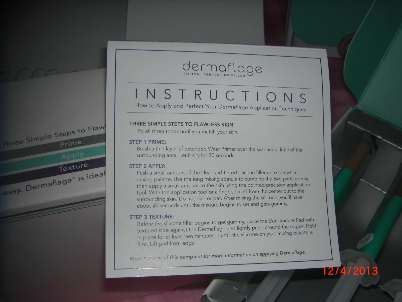 derma roller instructions video