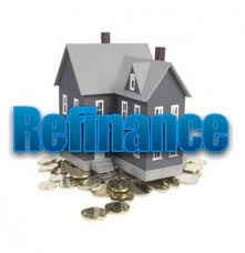 Get Refinanced Right Now!