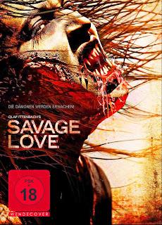 Watch Savage Love (2012) movie free online