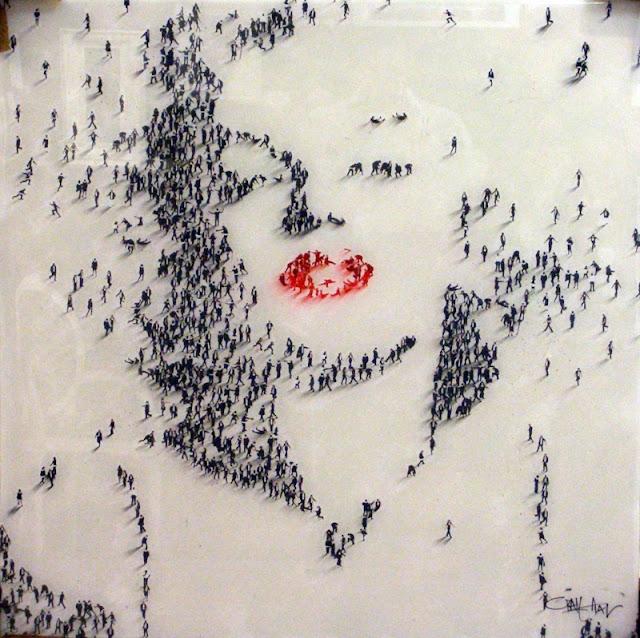 Marilyn-Monroe-sokak-calismasi