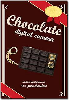 Шоколадный гаджет Fuvi Chocolate