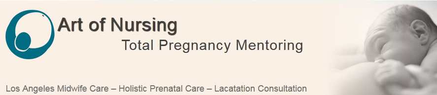Art of Nursing care, Inc. Total Pregnancy Mentoring