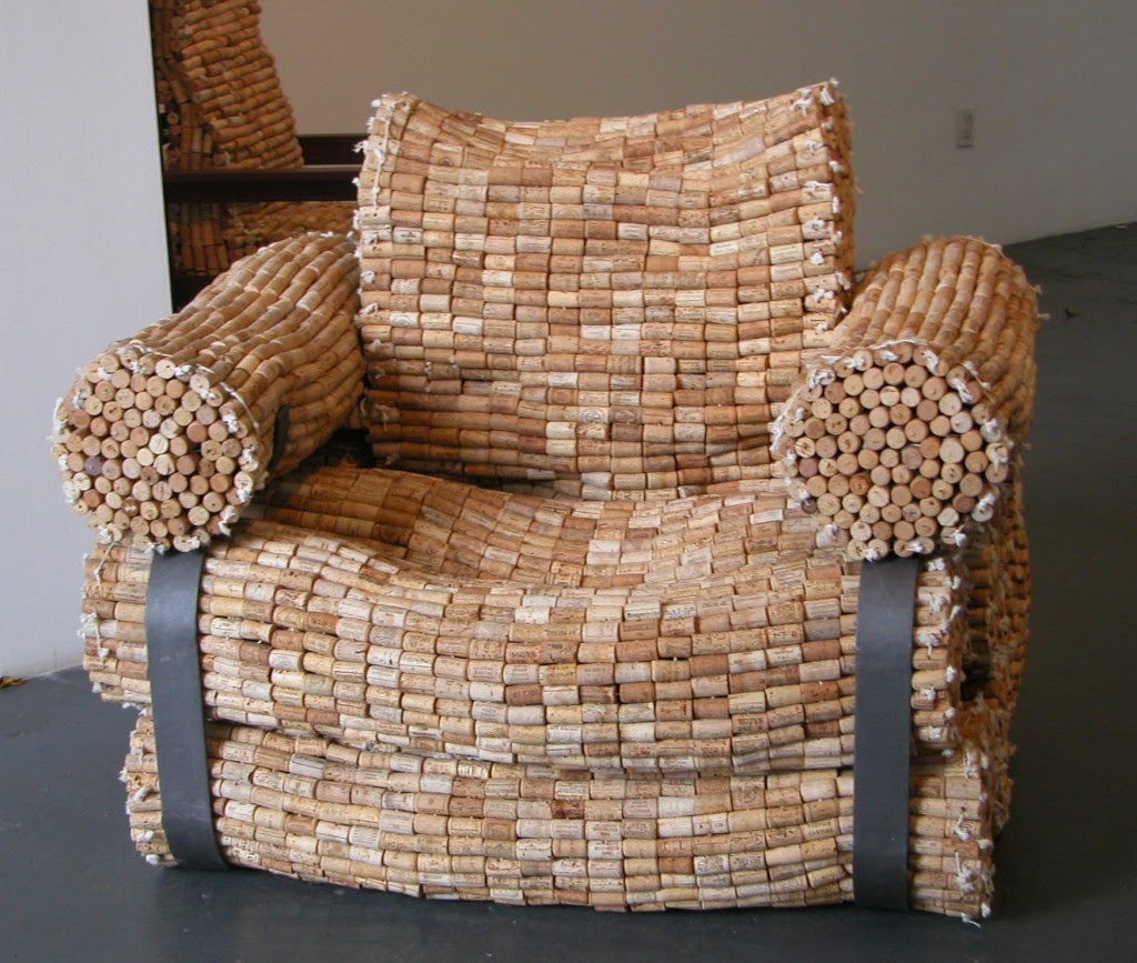 how to recycle wine cork projects