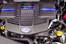 Imagens de Subaru Legacy Sedan 2015
