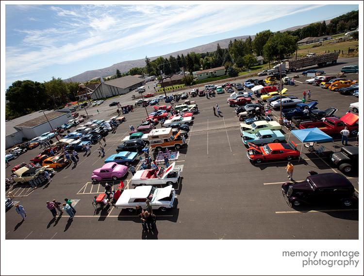 labor day car show yakima