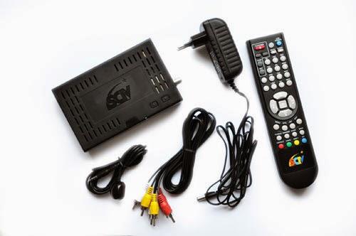 SCTV - tiên phong tạo xu hướng mới