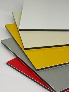 Aluminium Composite Panel Alucobond