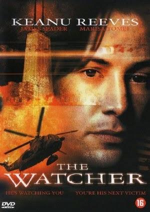 Kẻ Săn Lùng - The Watcher