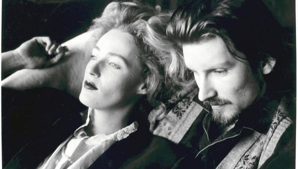 Dead Can Dance Lisa Gerrard Brendan Perry