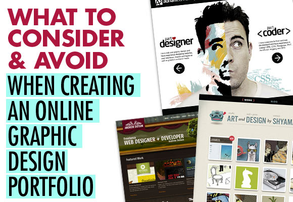 work online as graphic designer tips and tricks
