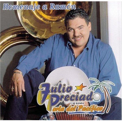 Julio Preciado - Homenaje A Ramon Ayala CD Album 1999 - Descargar