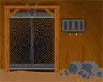 Walkthrough Gold Mine Escape 1 Solution